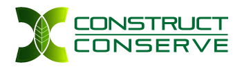 Construct and Conserve Building Inc.